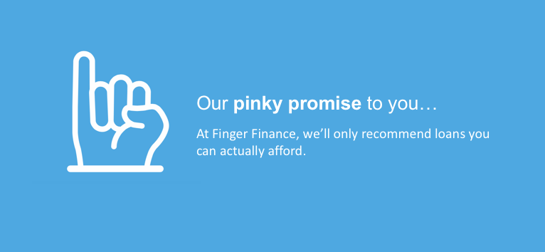 Finger-Finance-Loan-Pinky-Promise-Banner