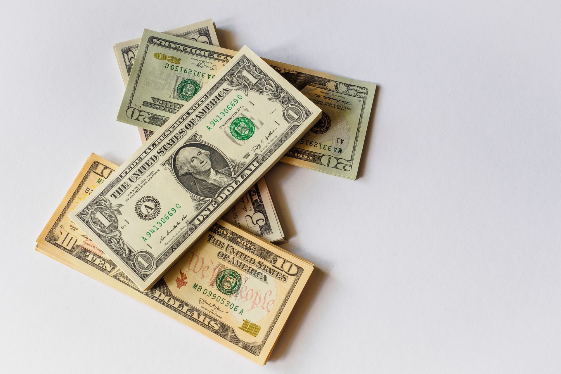 What is the maximum amount I can borrow with a payday loan?